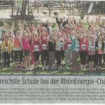 Challenge-Lauf 2015
